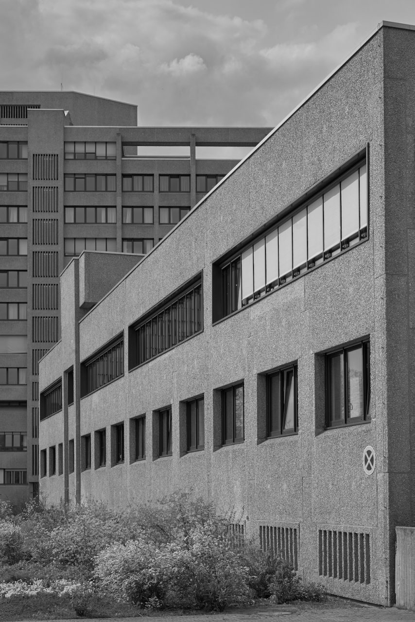 Klinikum Am Urban.