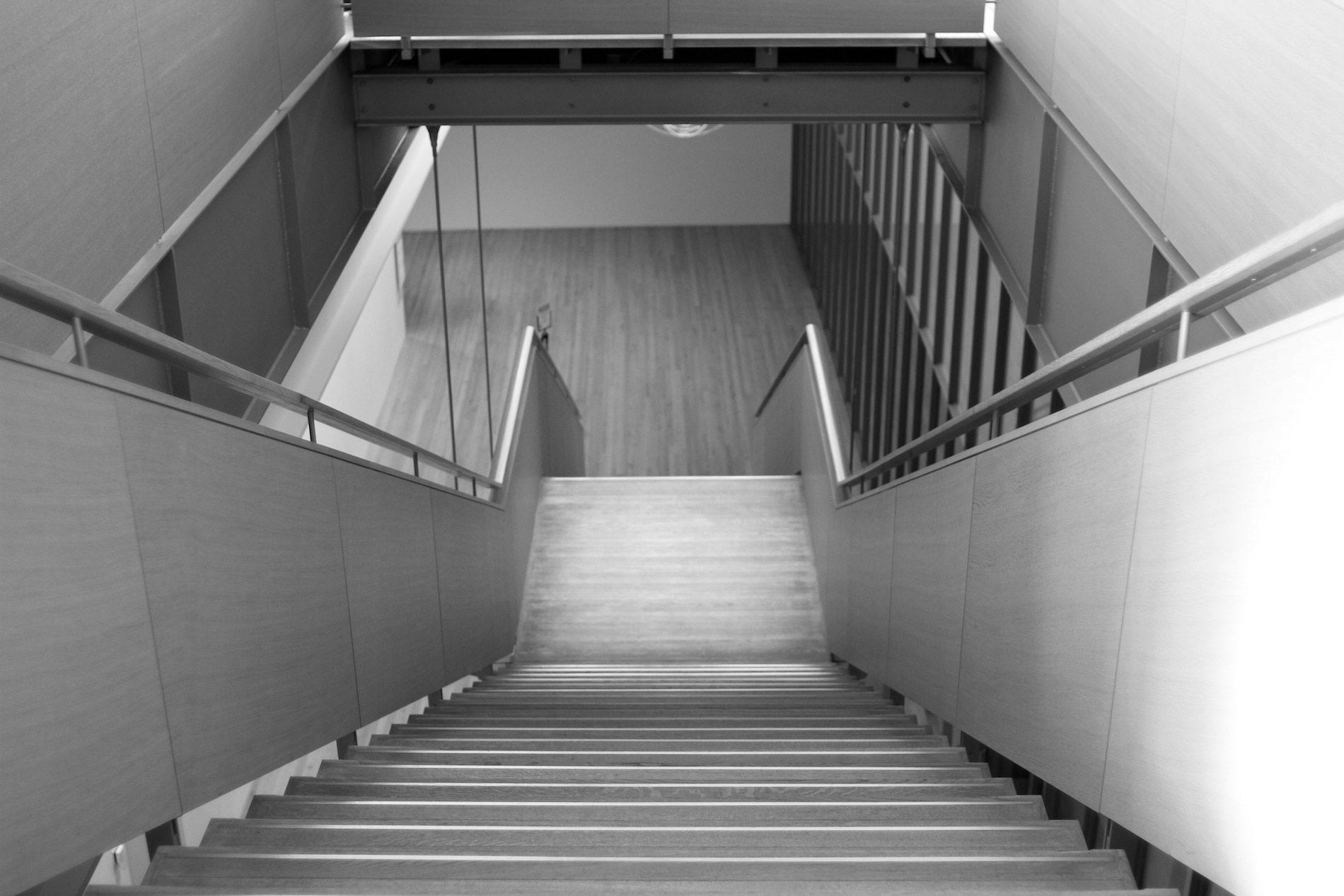 Zentrum Paul Klee. Klarheit und Funktionalität im Innenraum und ...