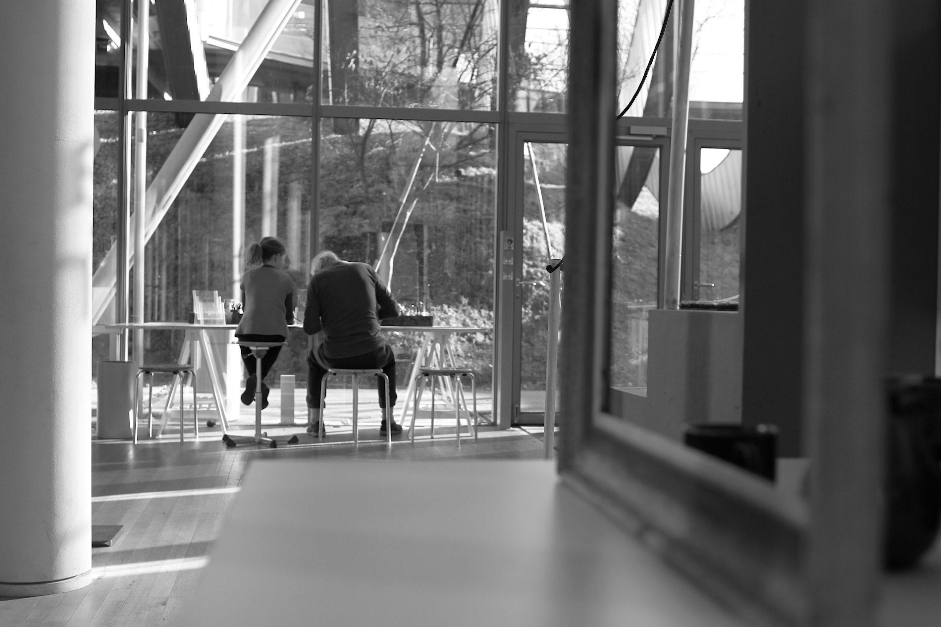 Zentrum Paul Klee. Kindermuseum Creaviva