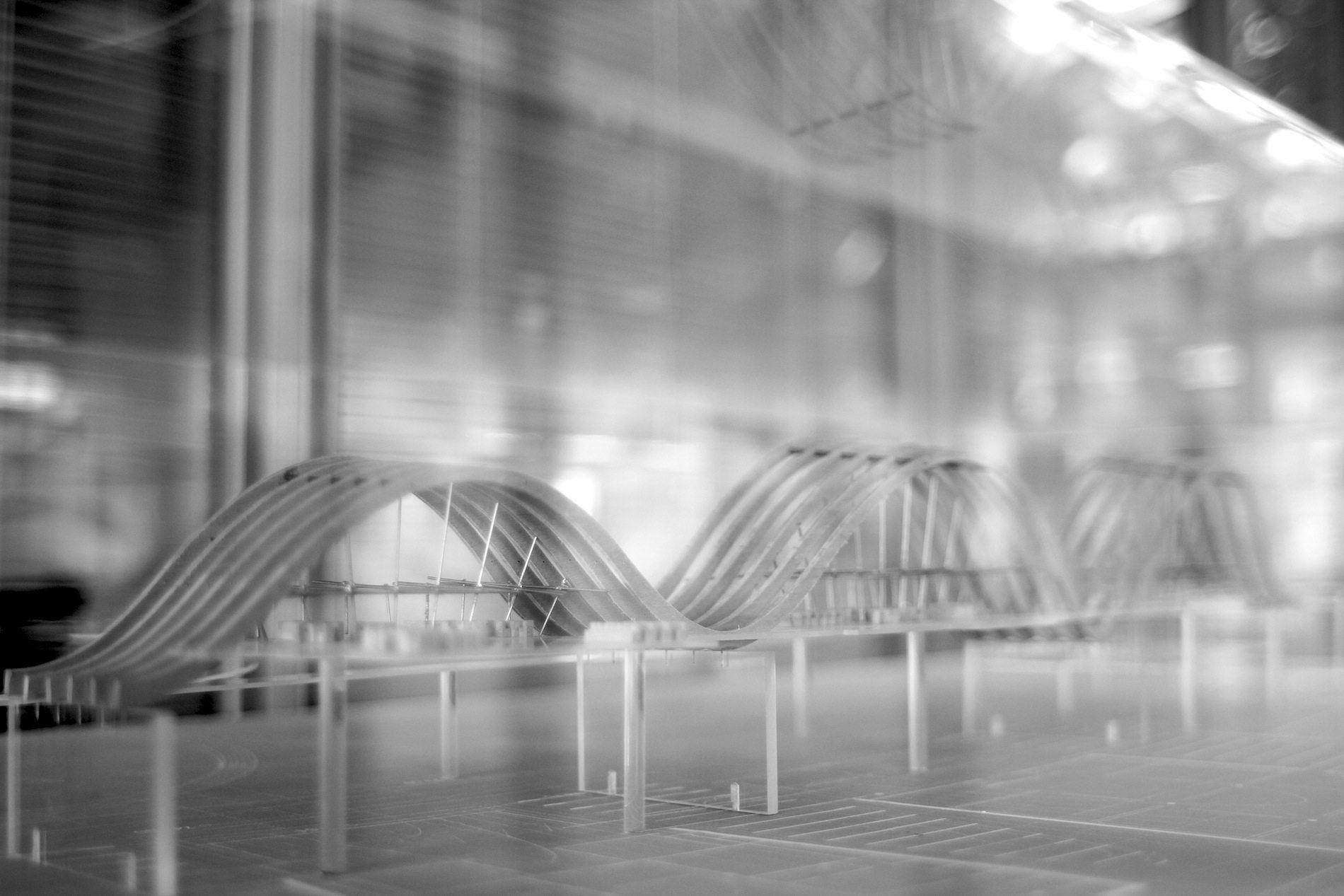 Zentrum Paul Klee. ... in unterschiedlichen Größen und Variationen.