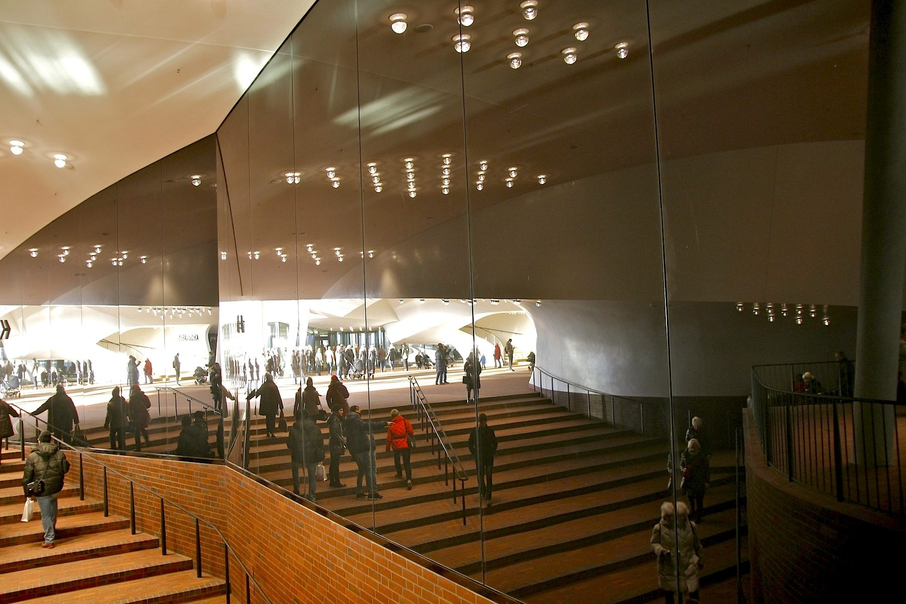 Elbphilharmonie.