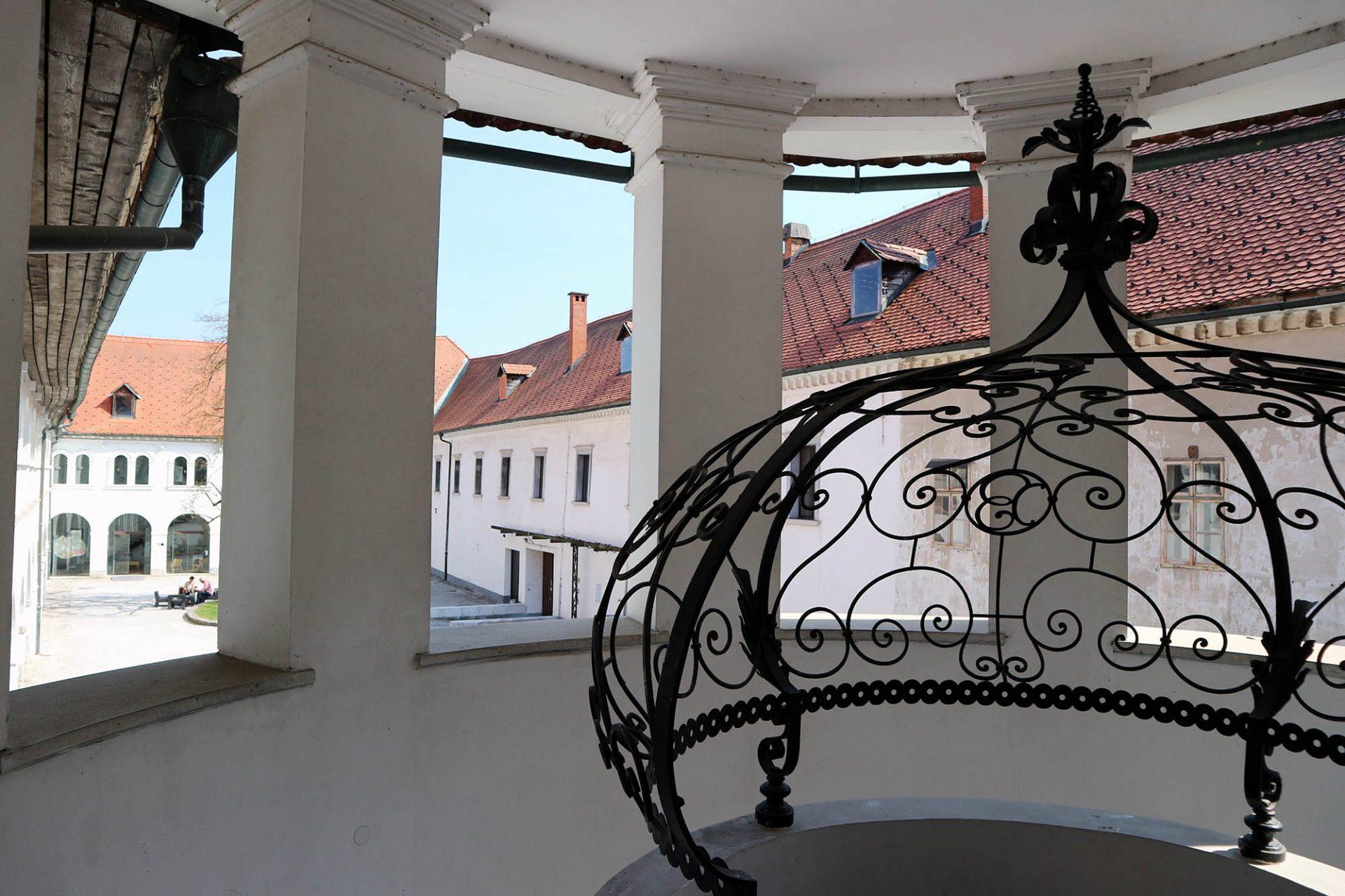 MAO. Das Museum für Architektur und Design (MAO) befindet sich im Fužine Palast etwas außerhalb des historischen Zentrums.