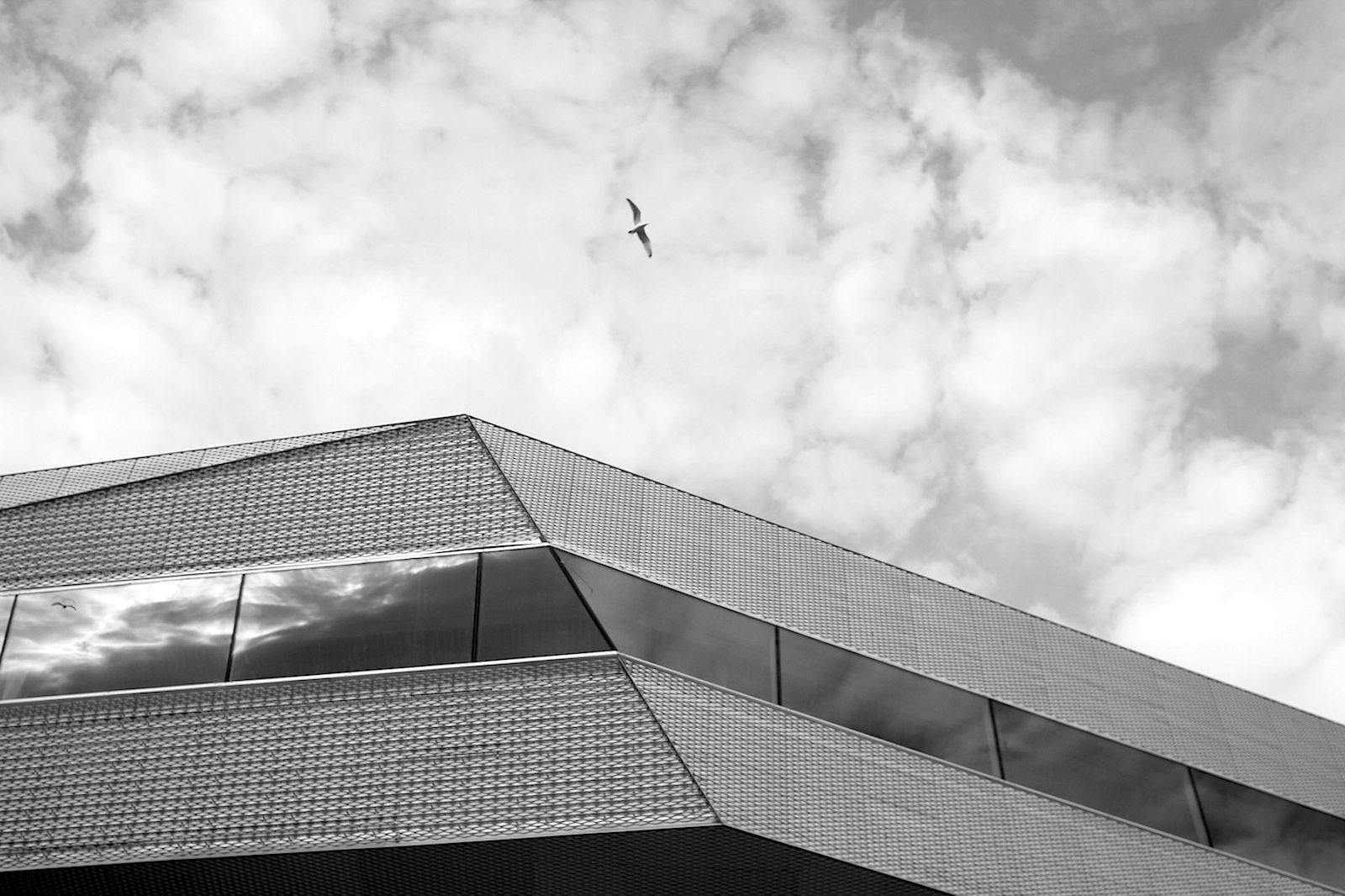 Dokk1, Seattle Central Library, Architekturführer Aarhus
