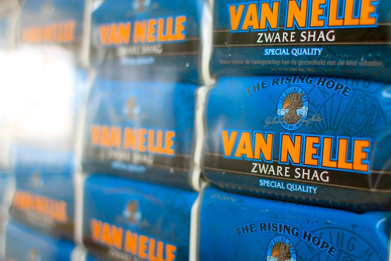 Erbe.  Die Marke Van Nelle existiert nicht mehr. Heute ist die Fabrik ein multifunktionales Kongresszentrum. Hinzu kommen mehrere Unternehmen, die sich auf dem Gelände niedergelassen haben.