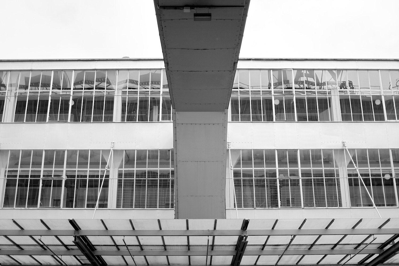 Van Nelle-Fabrik