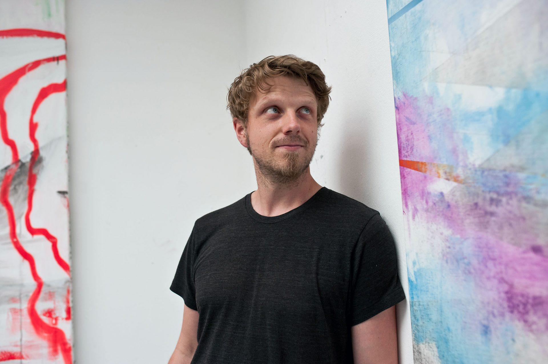Daniel Wöllenstein.