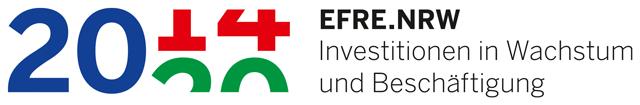Logo: EFRE.NRW