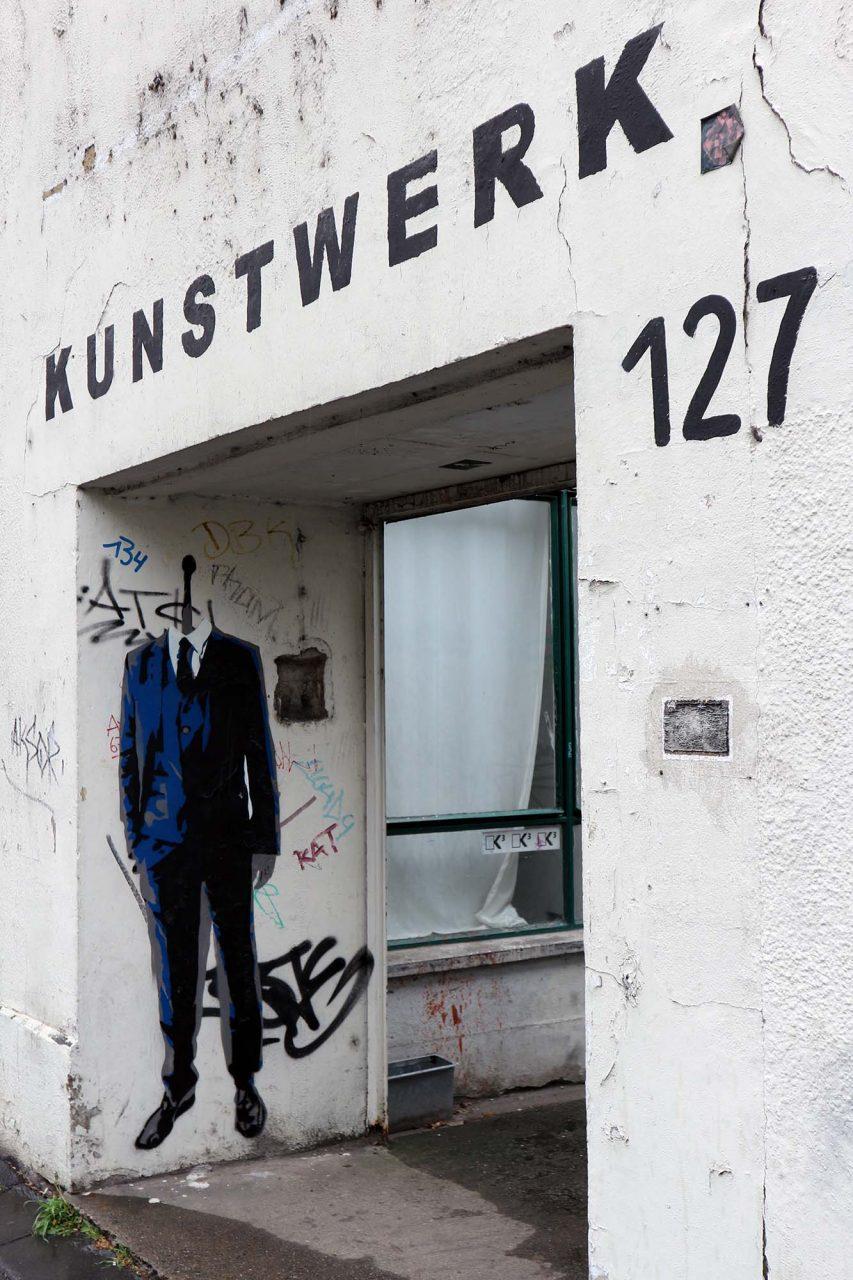 KunstWerk Cologne.