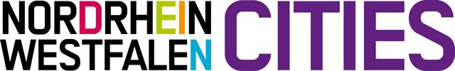 Logo: NRW Cities