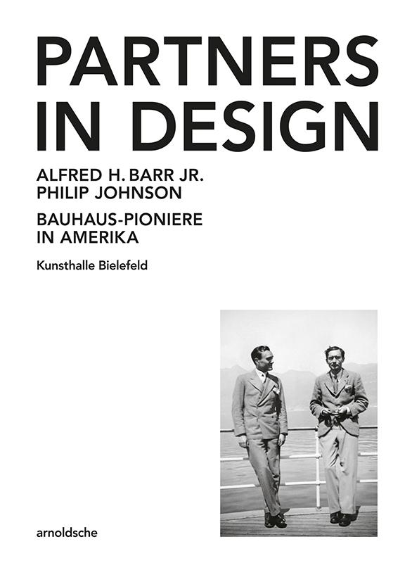 Partner in Design.  von David A. Hanks und Friedrich Meschede (Hrsg.), erschienen bei Arnoldsche Art Publishers, Stuttgart