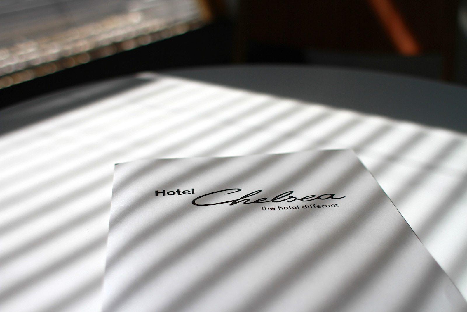 Hotel Chelsea. Schlafen im Charakter- und Charme-Haus inmitten des Belgischen Viertels.