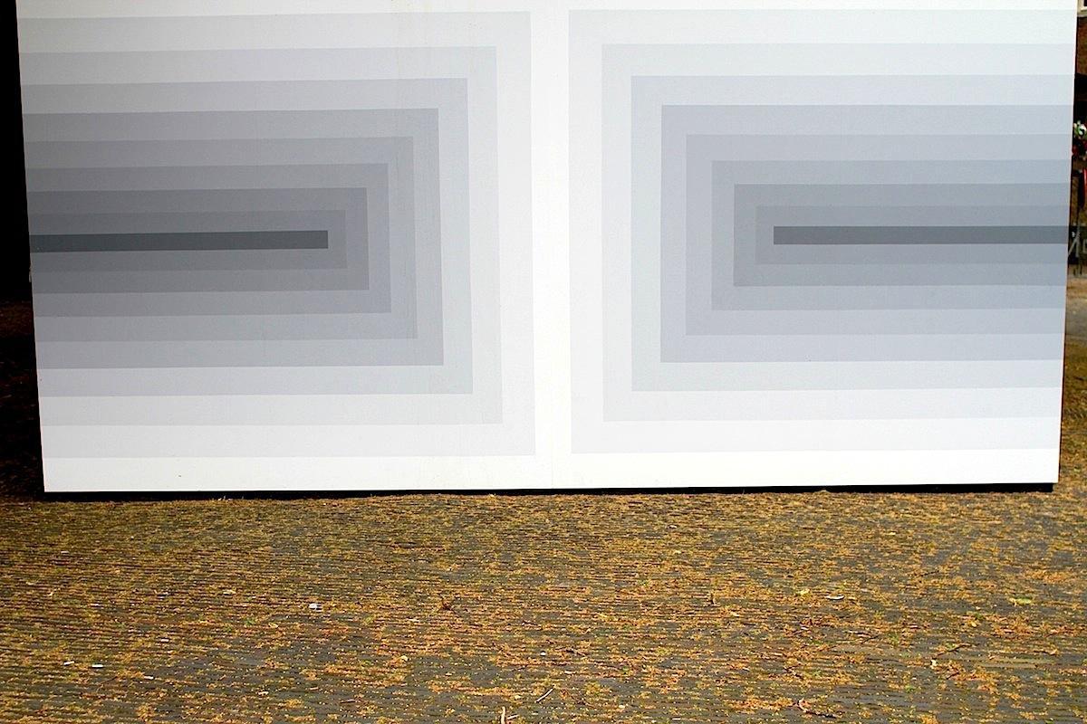 Open Air Museum De Lakenhal.  Untitled, Linda Arts