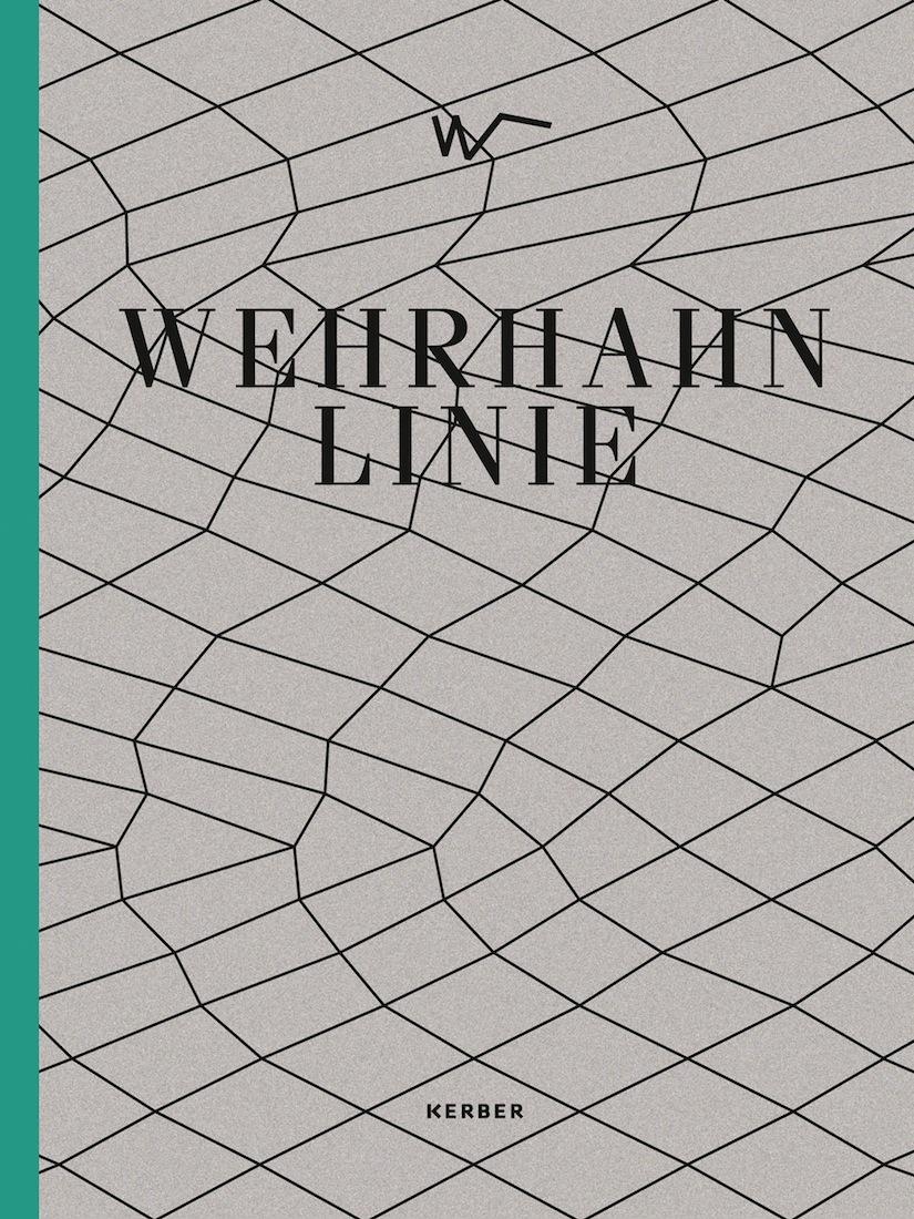 Wehrhahn-Linie. erschienen im Kerber-Verlag Bielefeld Berlin. Unser Buchtipp.