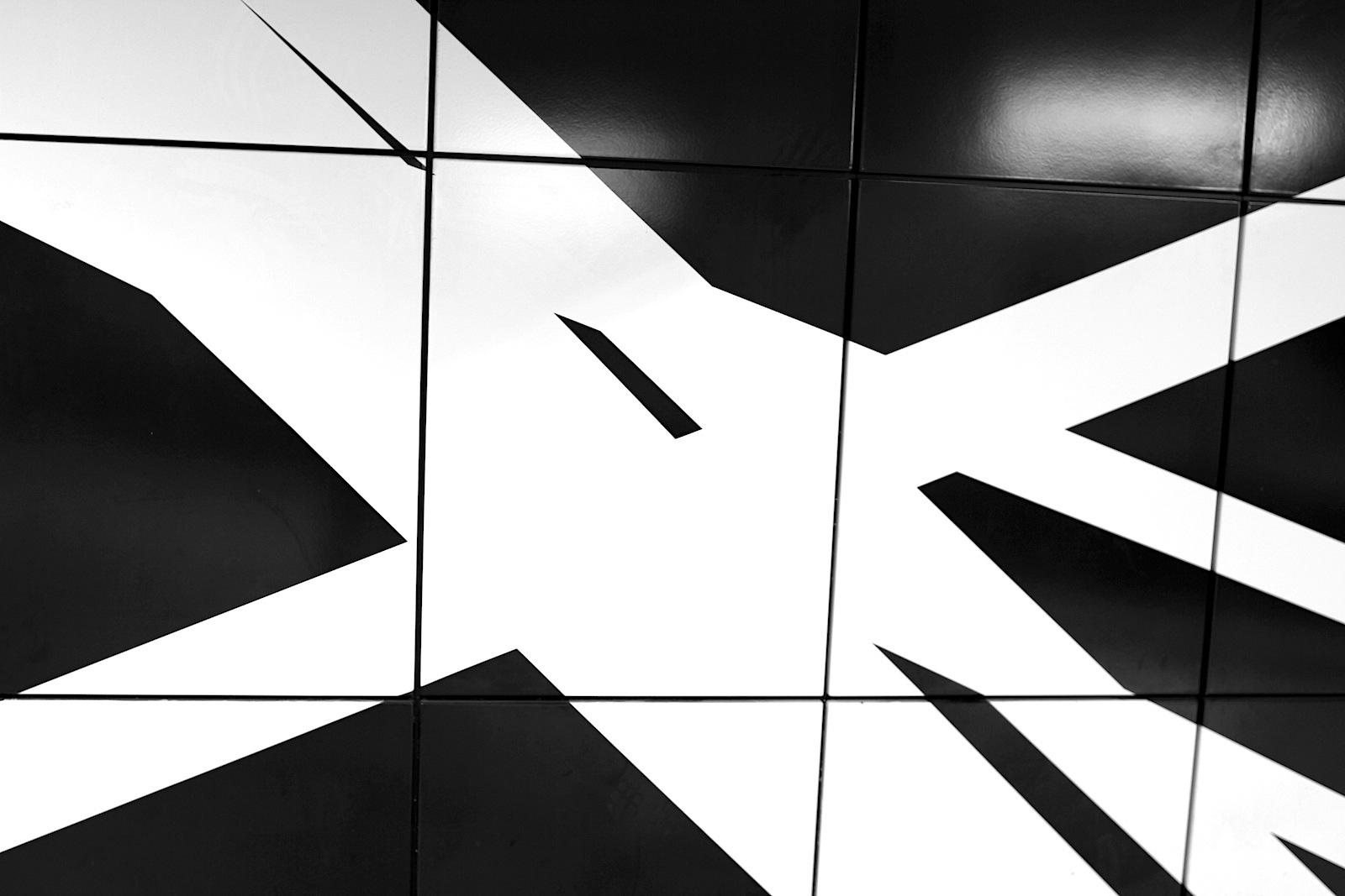 THE LINK to #urbanana: (Bau)Kunstkosmen im Untergrund
