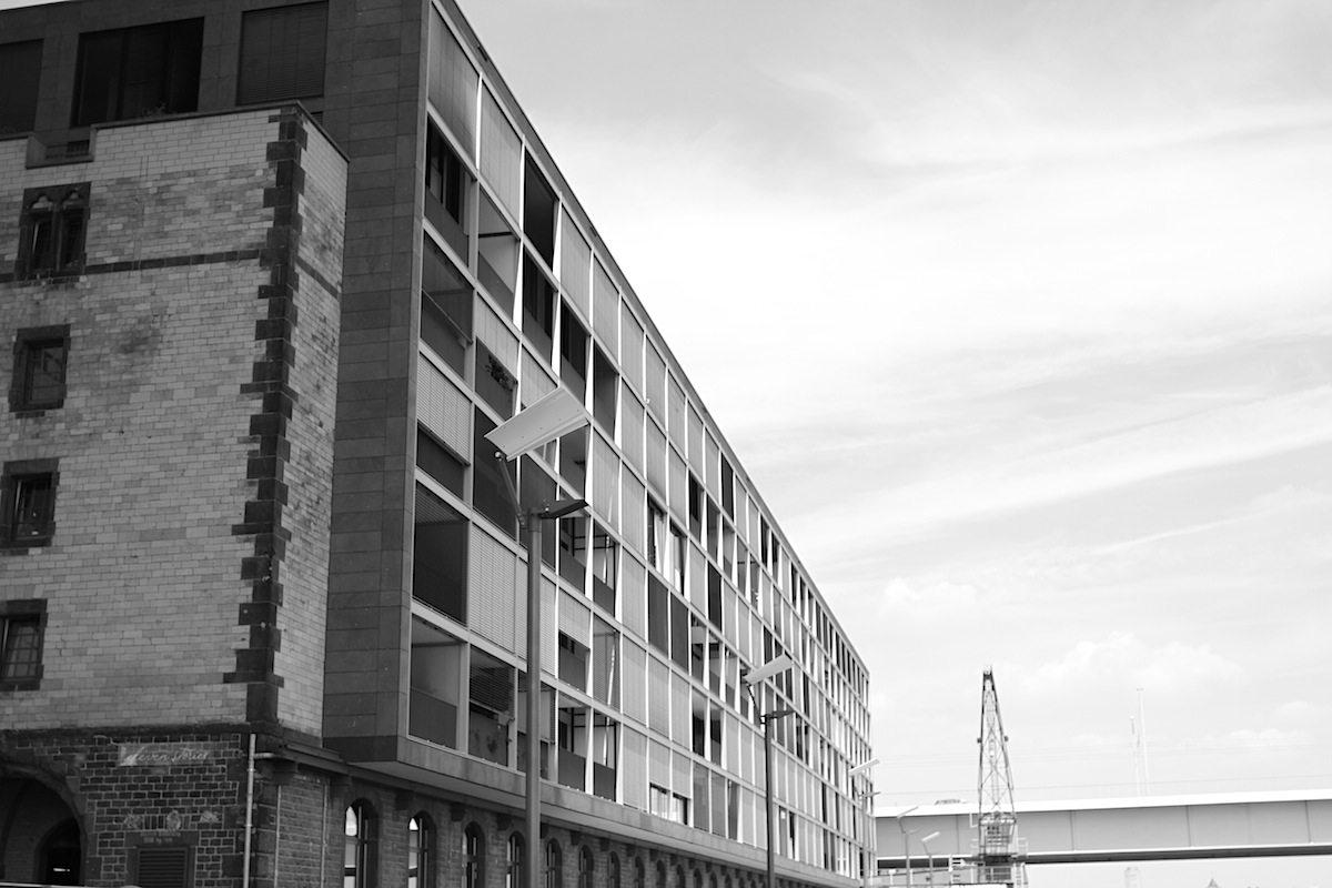 Halle 11. Schreiterer und Below. Fertigstellung: 2008