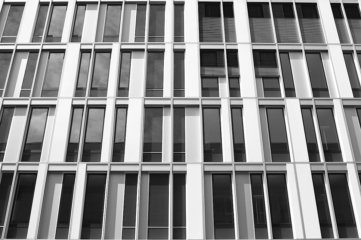 Im Zollhafen 22.  Gatermann + Schossig Architekten GmbH. Fertigstellung: 2011