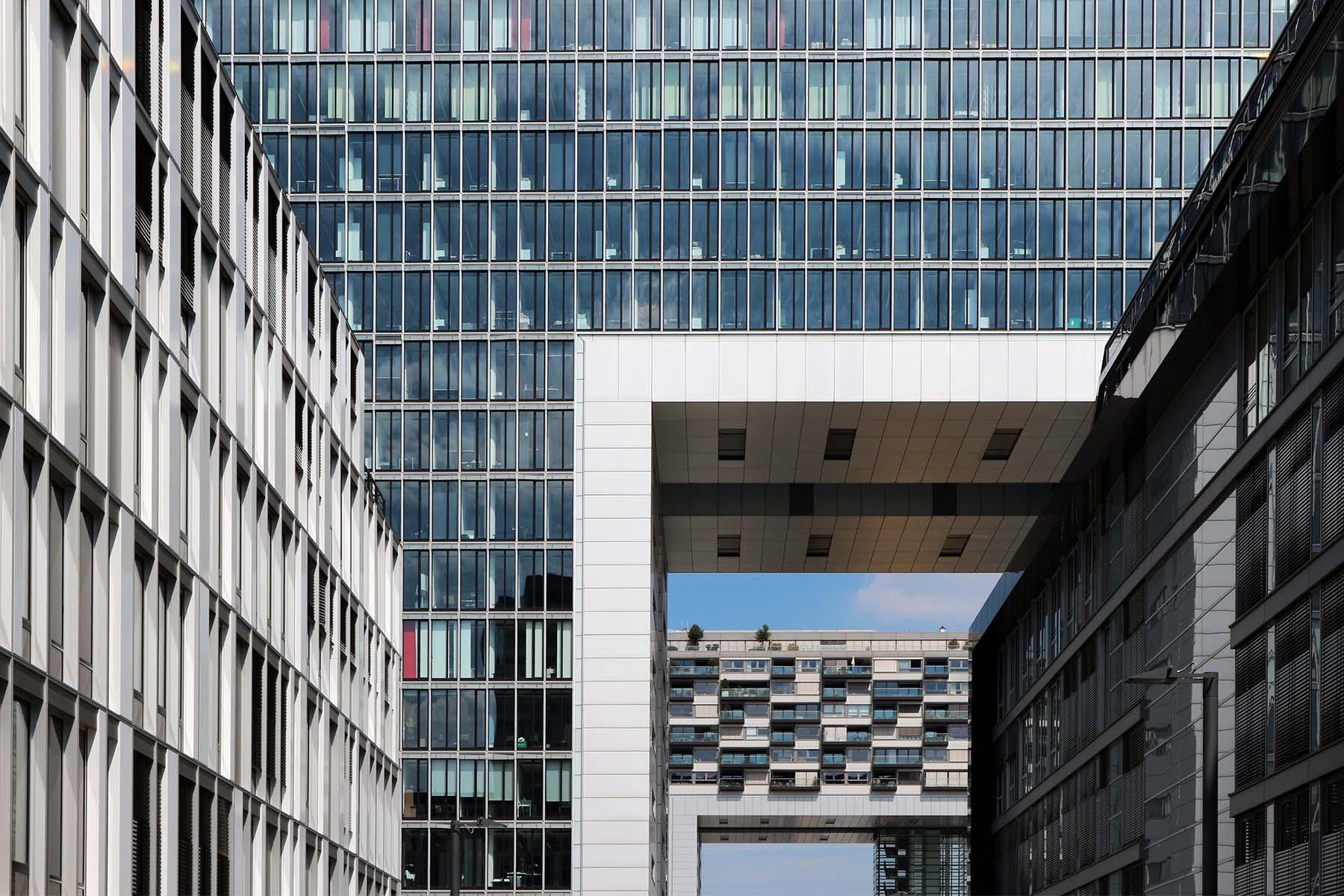 THE LINK to #urbanana: Rheinstädte und ihre neuen Häfen, Teil 3