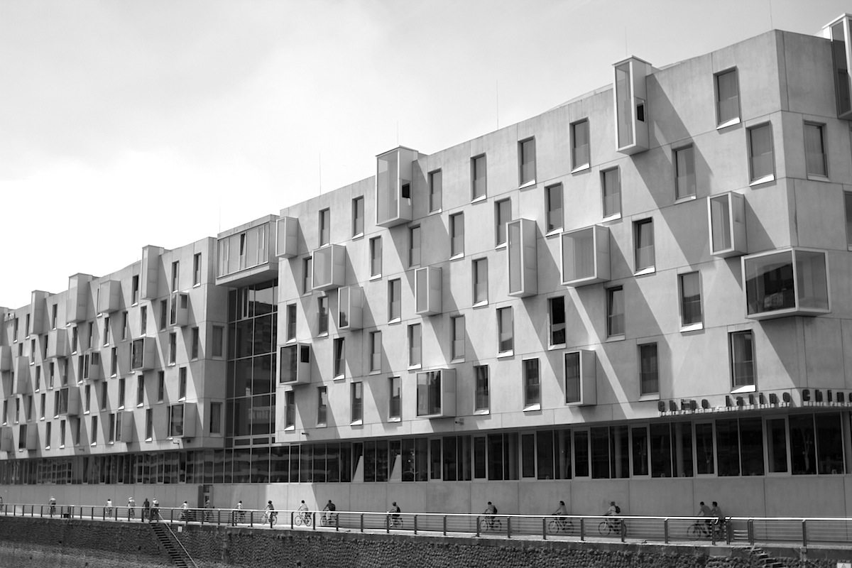 art'otel cologne. Johanne Nalbach. Completed: 2010