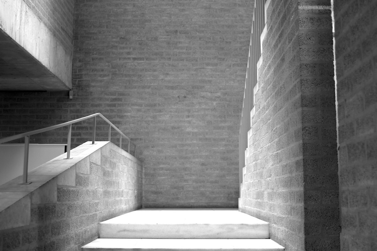 THE LINK to #urbanana: Schmela Haus F3 von Aldo van Eyck