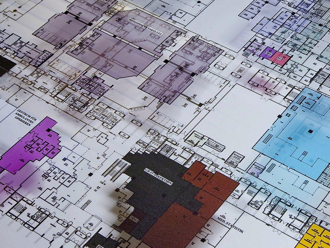 Architektur im Aufbruch in den 1960ern.  Die 2009 gezeigte M:AI-Ausstellung thematisierte die Architektur der 1960er-Jahre.