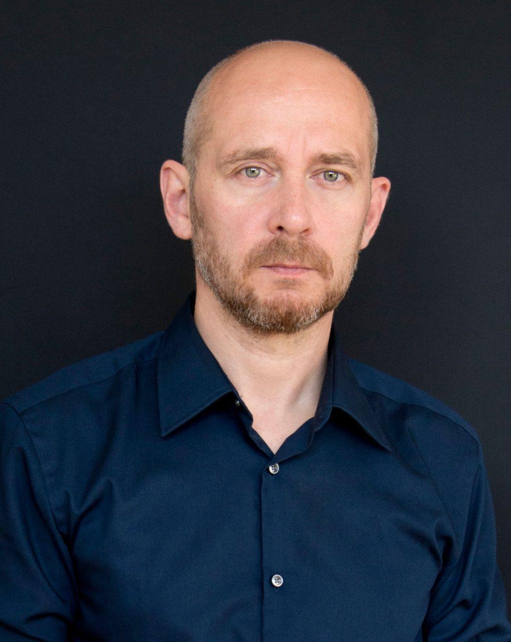 Ralf Brueck. Fotograf