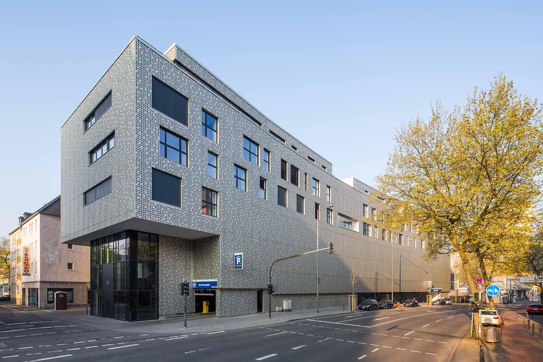 Landschaftsarchitekten Köln das hybrid haus köln deutschland the link auf reisen mit