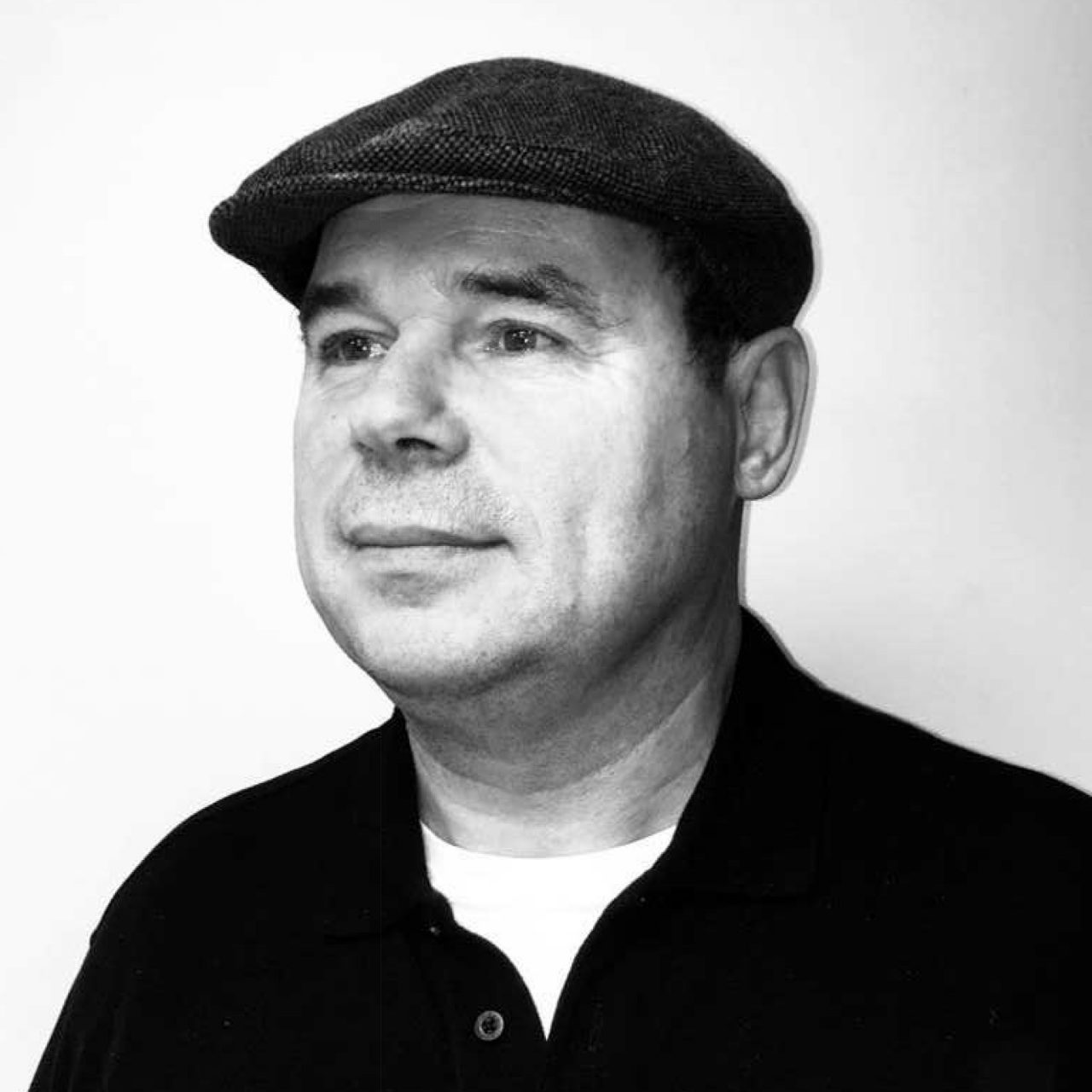 Stéphane Erulin. Zimmermeister und bretonischer Kosmopolit aus Köln