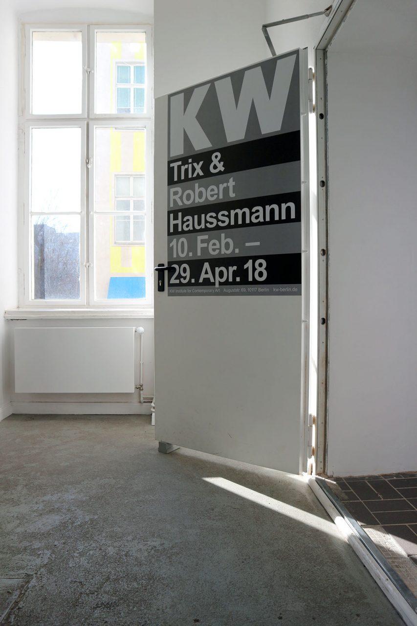 The Log-O-Rithmic Slide Rule: A Retrospective. Die monographische Schau des Schweizer Duos ist vom 10. Februar bis zum 29. April 2018 zu sehen.