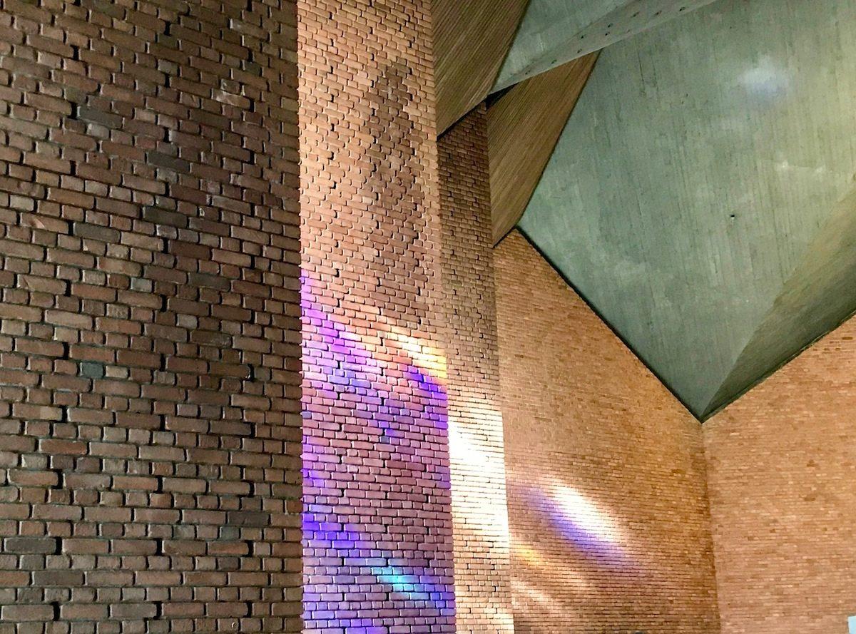 Christuskirche Bochum. Er ergänzte und modernisierte Kirchen und andere Bauten und ...