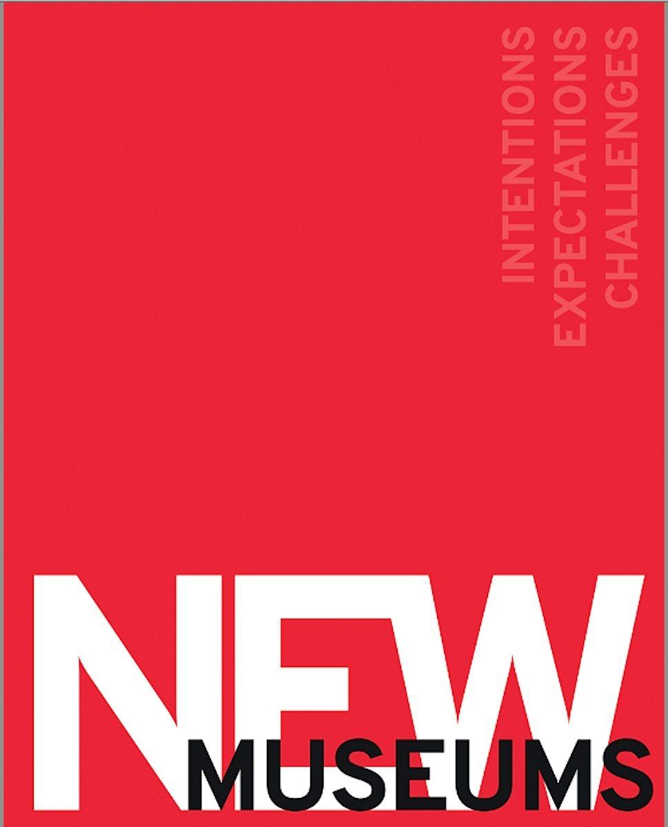 New Museums. Erschienen bei Hirmer Verlag, München