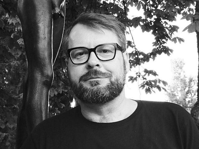 Portrait von Honke Rambow, Journalist und Autor