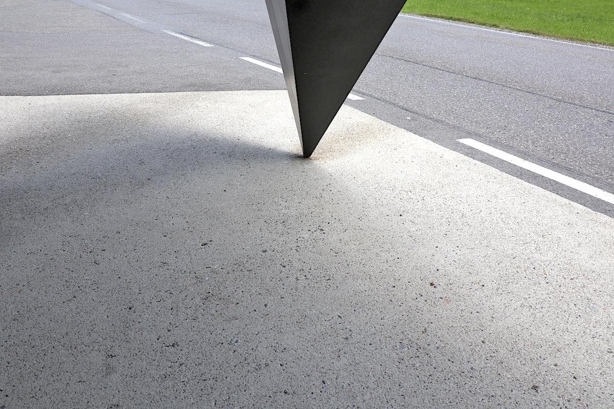 Architekturprojekt BUS:STOP im Bregenzerwald