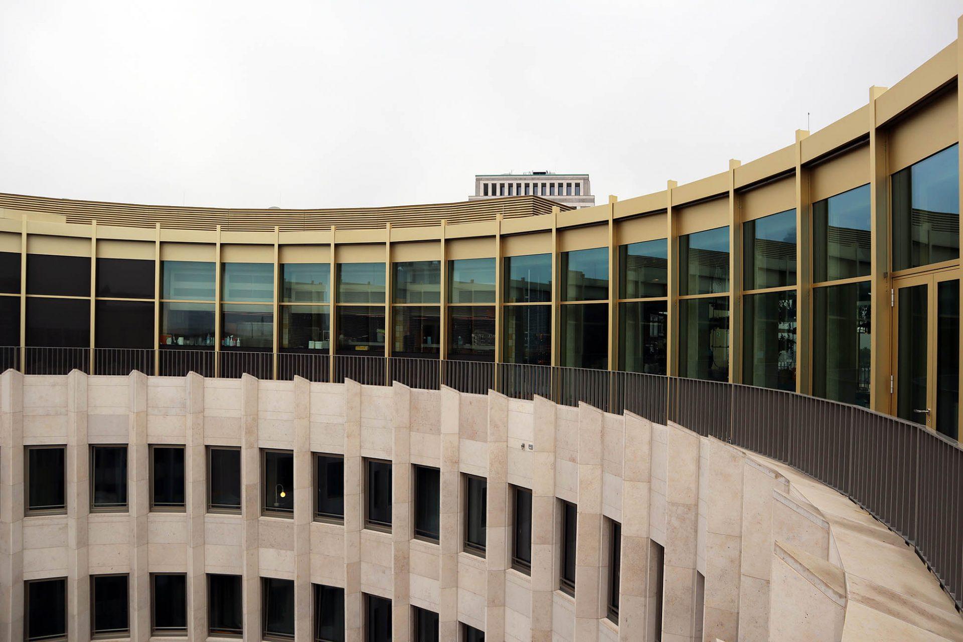 25hours Hotel The Circle. Ein Haus für die Gäste und Bewohner der Stadt.