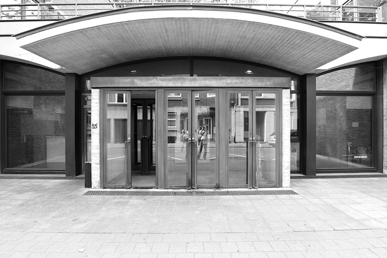 Ausstellung Unbuilt Brussels #2 – (re)compose the city