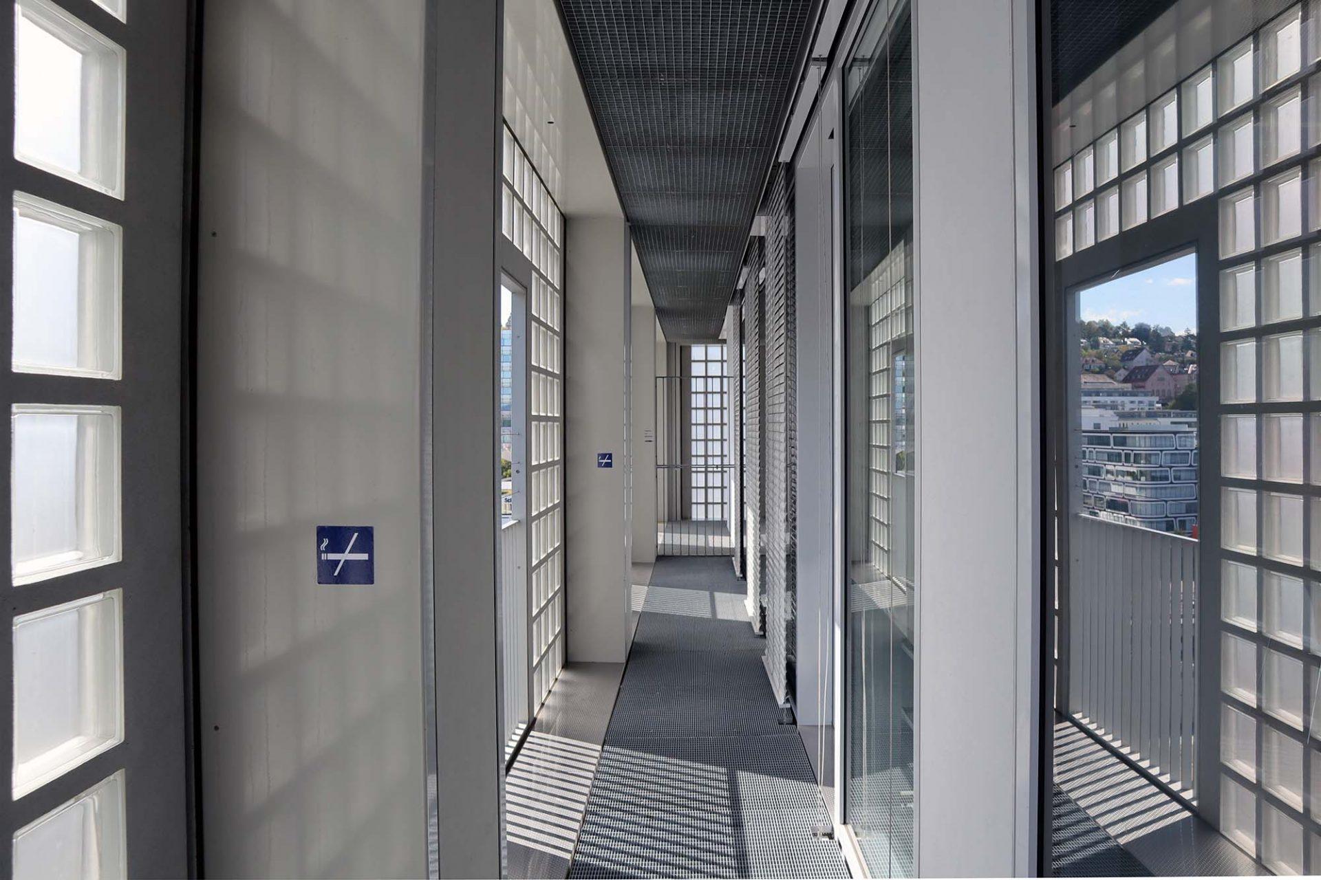Stadtbibliothek. So oder so: der Bau ist beliebt und wurde 2013 ...