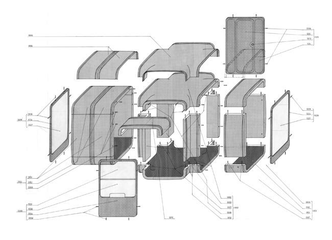 K67. Aufbau und Struktur des Moduls