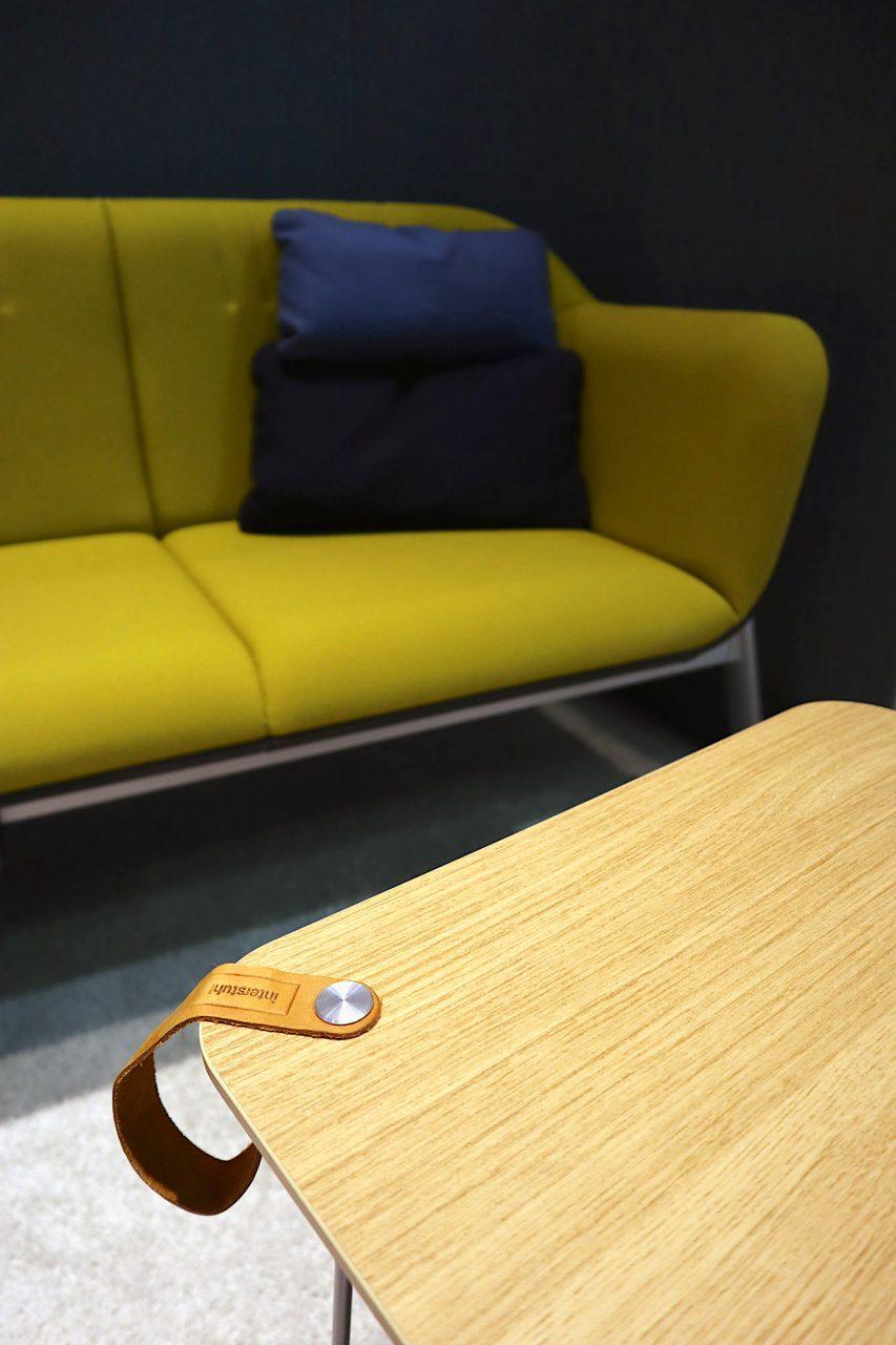 Splaces. Hochwertige Möbelproduktion bis ins kleinste Detail