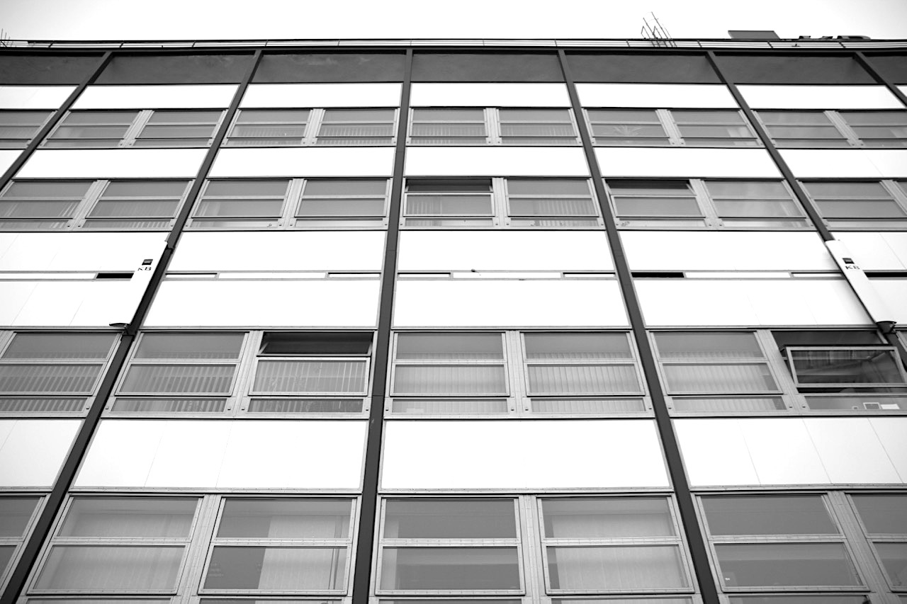 Mährische Bank. Entwurf: Ernst Wiesner, Bohuslav Fuchs, Fertigstellung: 1930. Fuchs (1895–1972) war Architekt und Stadtplaner und einer der prägendsten Baumeister seiner Heimatstadt Brünn.