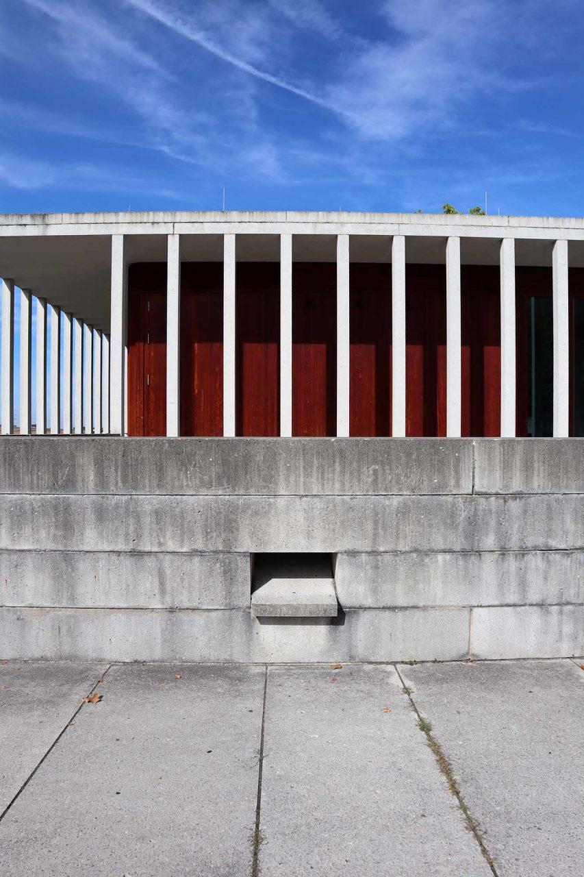 Literaturmuseum der Moderne. Zweck des Literaturmuseums der Moderne war die Schaffung einer Ausstellungsfläche für historische und empfindliche Papierexponate.