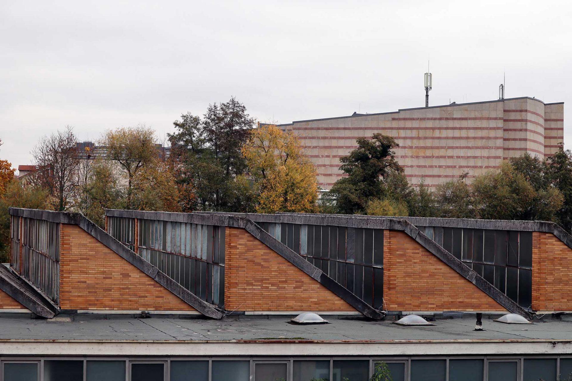 Kesselhaus. Heute dient es als Veranstaltungsraum für verschiedene künstlerische Initiativen, organisiert und kuratiert durch den Verein Kunstraum JETZT! e.V.