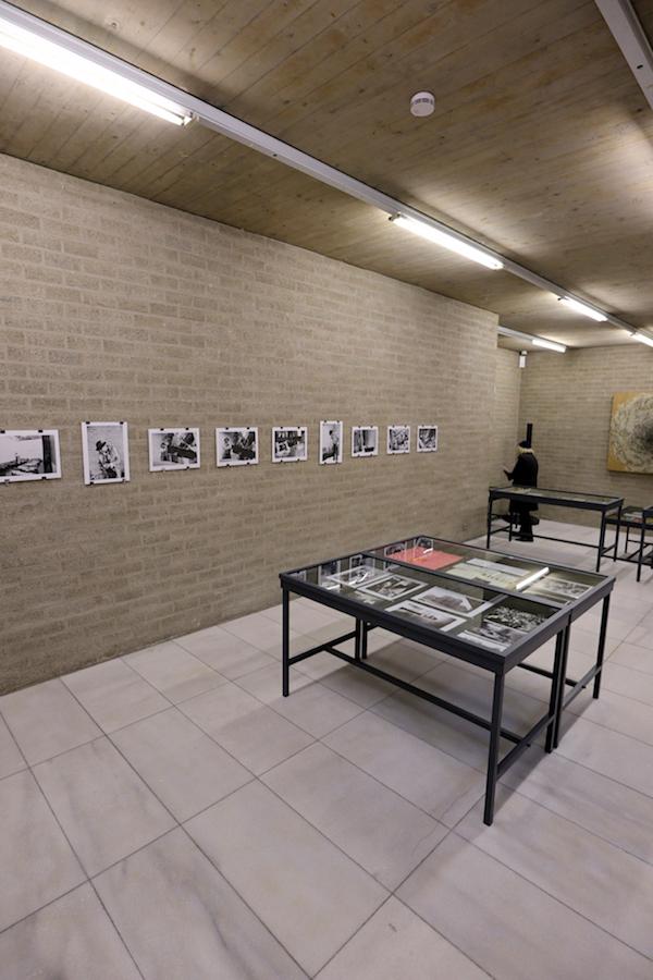 Schmela Haus. ... zusammengestellt und kuratiert von der Kunsthistorikerin und Galeristin Lena Brüning, Enkelin von Schmela.