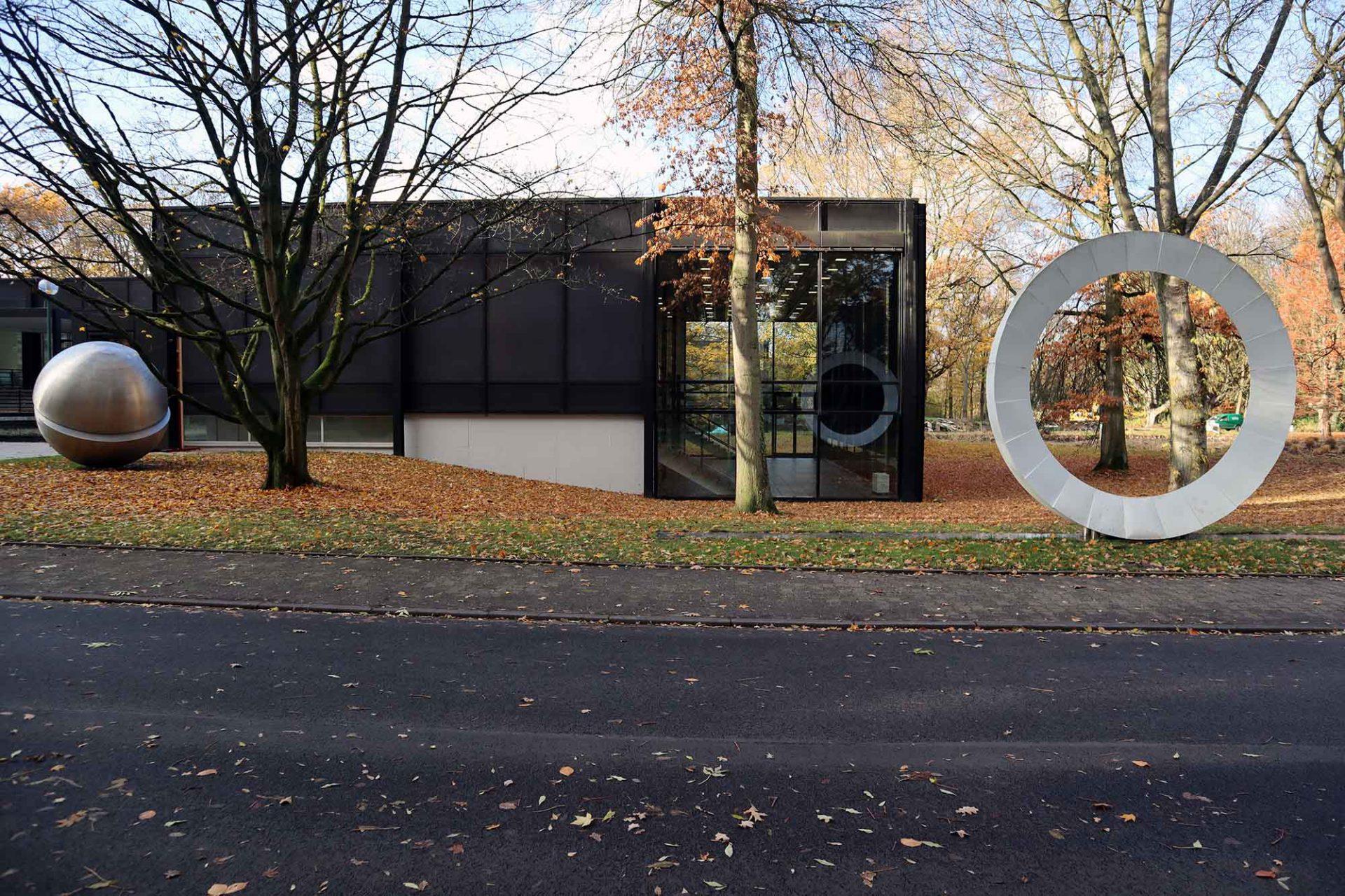 Josef Albers Museum Quadrat