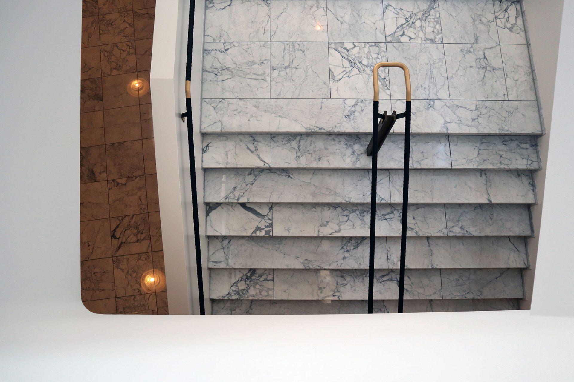 """Musiktheater. Aaltos """"Komposition des Beschwingten"""" ist sowohl im Äußeren als auch im Inneren ablesbar."""