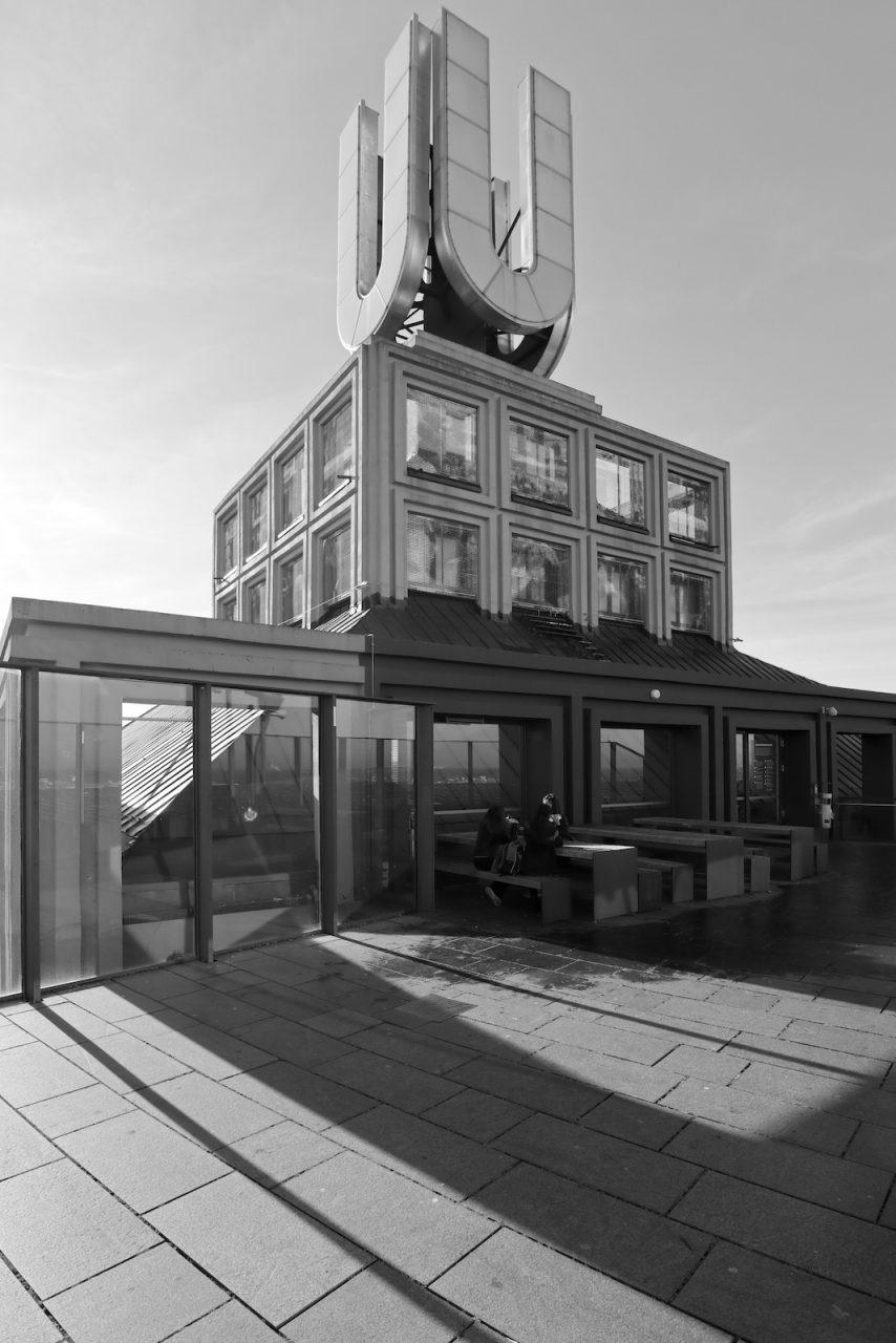 Dortmunder U. war das erste Hochhaus der Stadt und wurde von Emil Moog entworfen. Fertigstellung: 1927