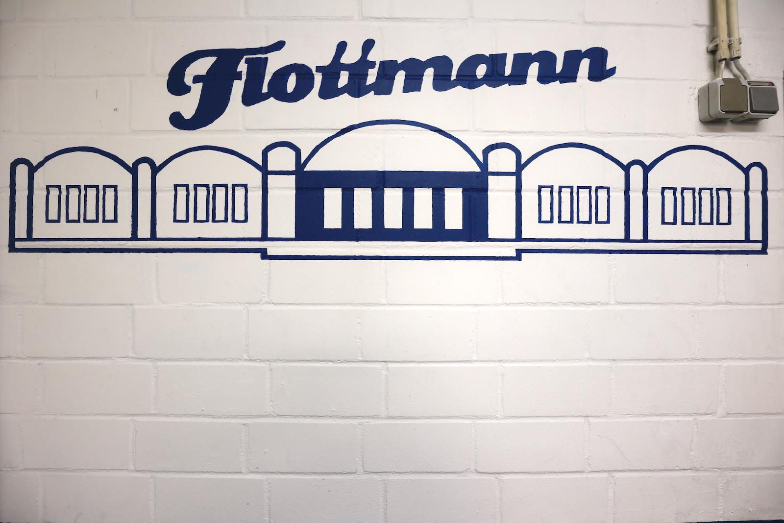 Flottmann Hallen. Als Begegnungs- und Kunstort ist das ehemalige Werk inzwischen seit über 30 Jahren erfolgreich.
