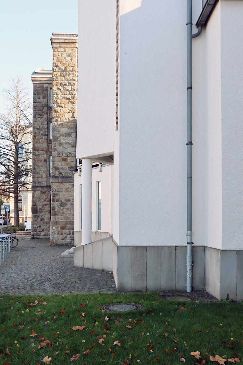 Märkisches Museum. Die Geschichte des Museums reicht bis ins 19. Jahrhundert.