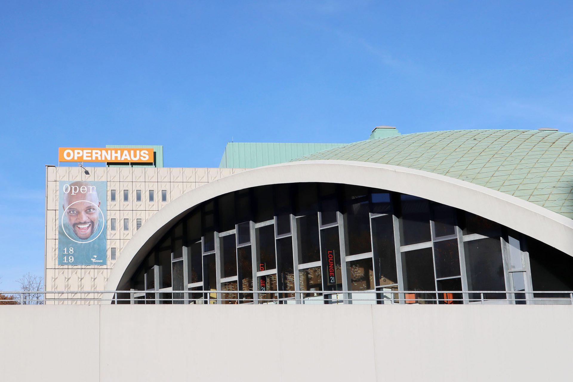 Die Nrw Moderne Bielefeld Deutschland The Link Stadt Land Architektur