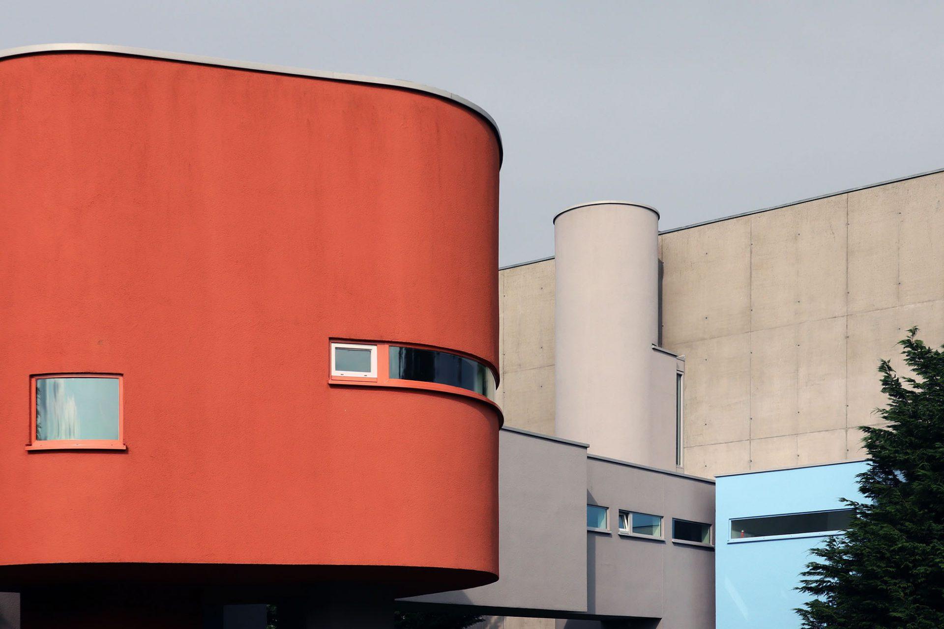 Wall House #2 von John Hejduk