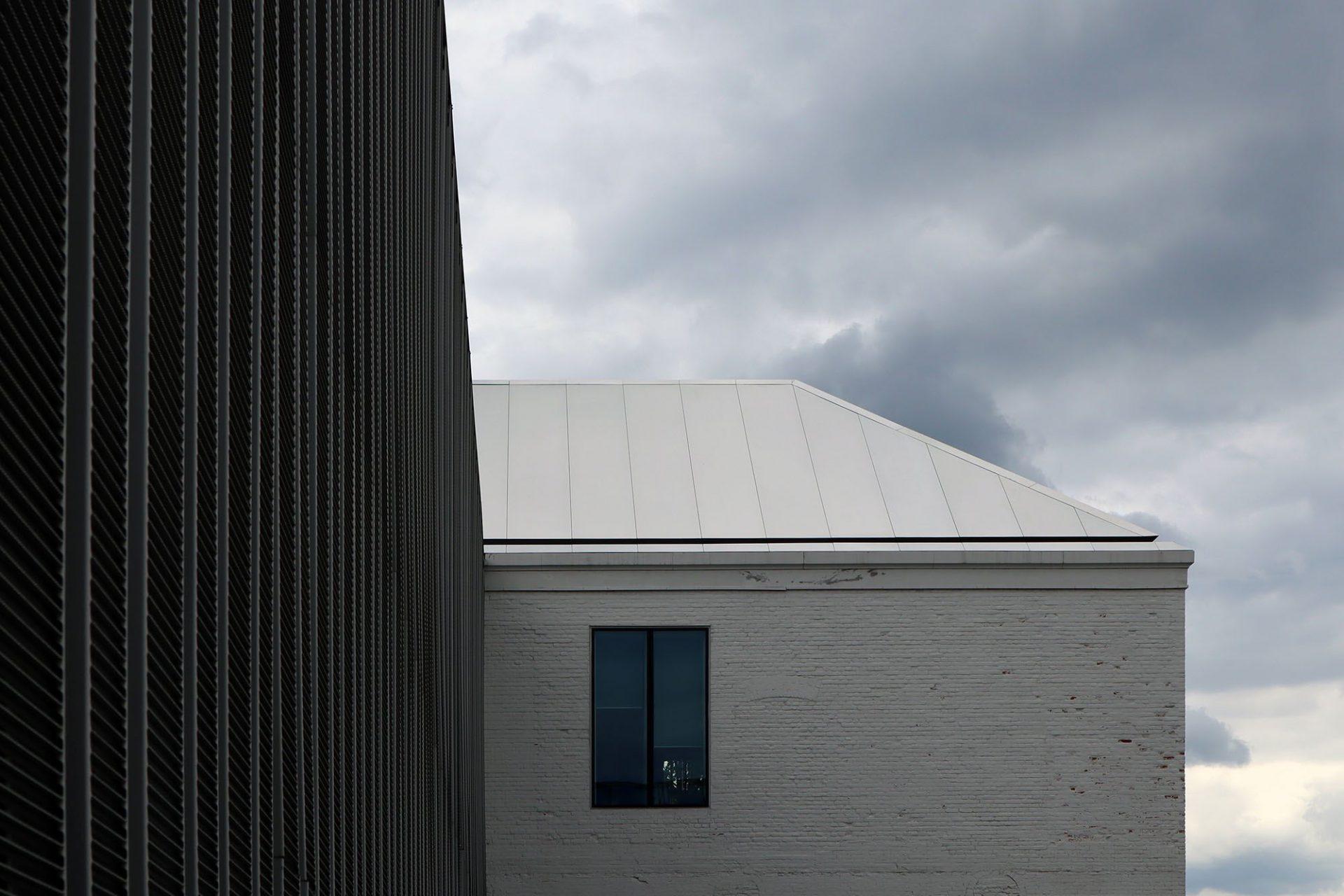 De Cacaofabriek. Das Delfter Büro cepezed entwickelte die Fragmente des Industrieerbes auf überzeugende Weise zu einem neuen Kulturquartier.