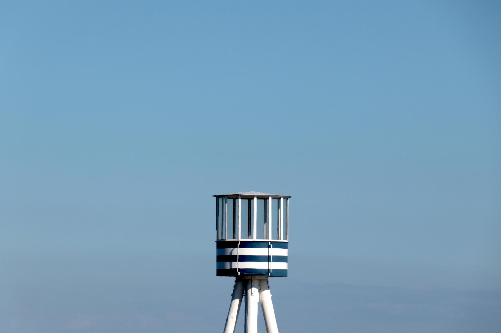 Arne Jacobsen und Otto Weitling